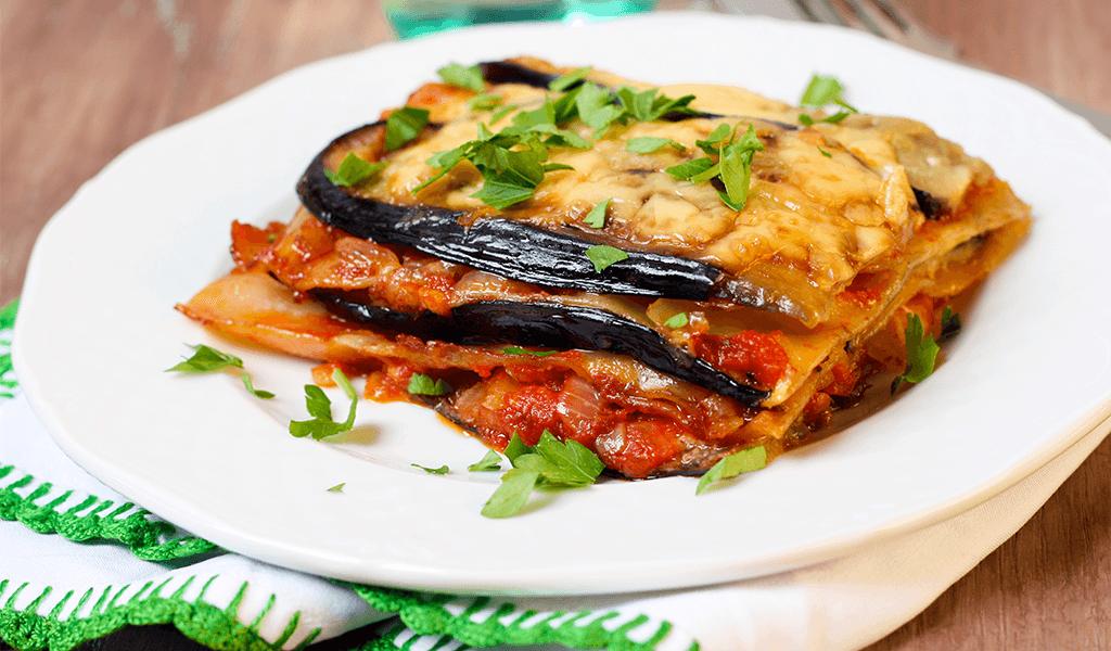 türk mutfağı, türk yemekleri, lazanya