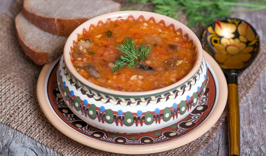 çorba tarifleri, türk mutfağı