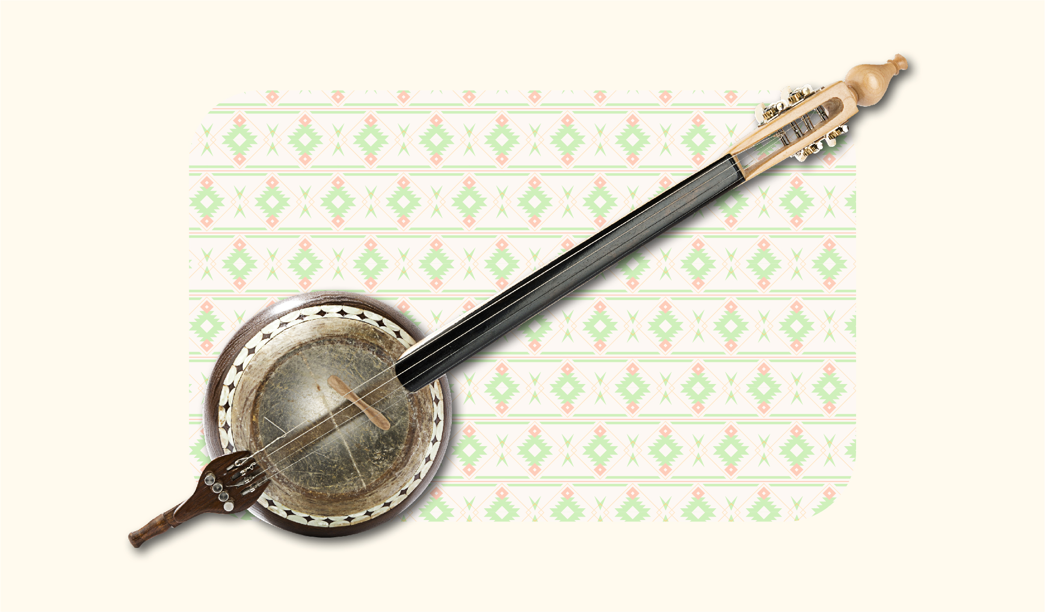 türk müziği enstrümanları