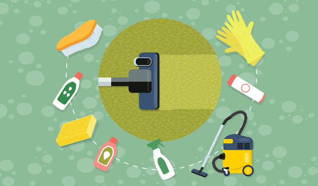 temizlik, bayram temizliği