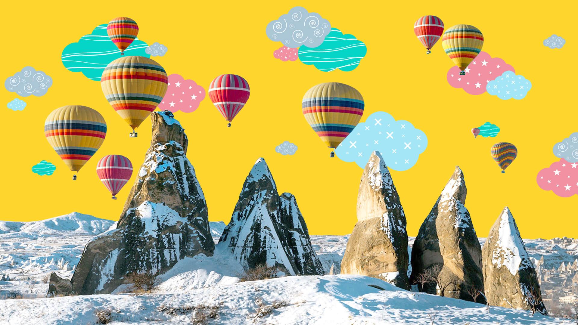 balon turu