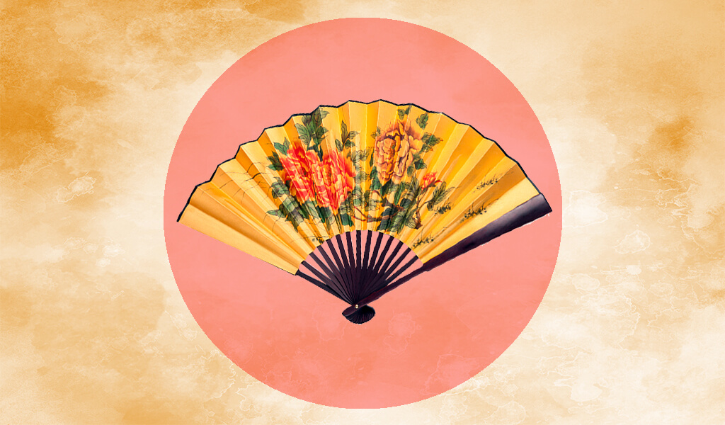 fan, japanese fan