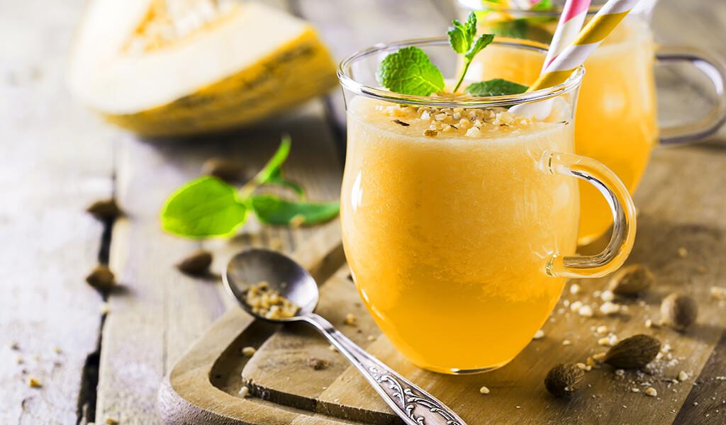 yaz içecekleri, soğuk içecekler