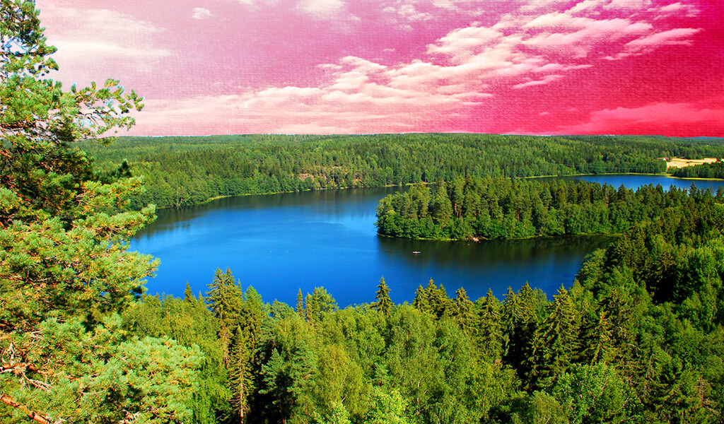 göller yöresi