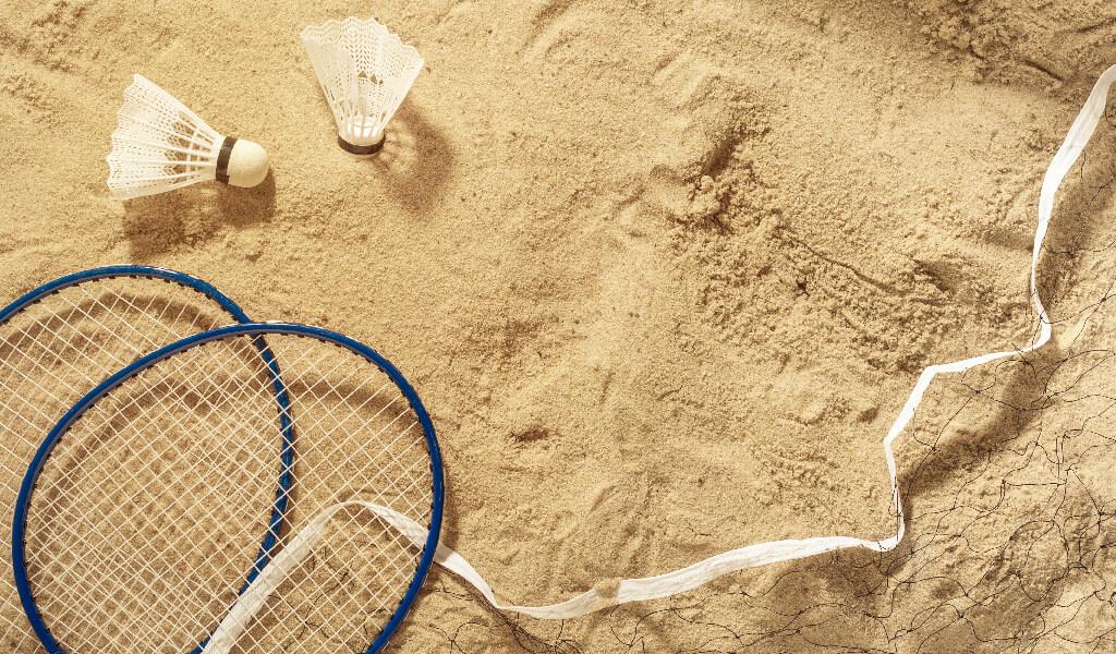 tatil sporları, kumsal