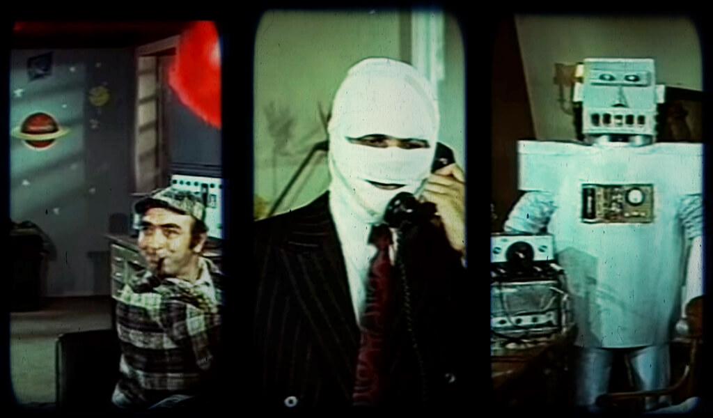 türk sineması, fantastik filmler