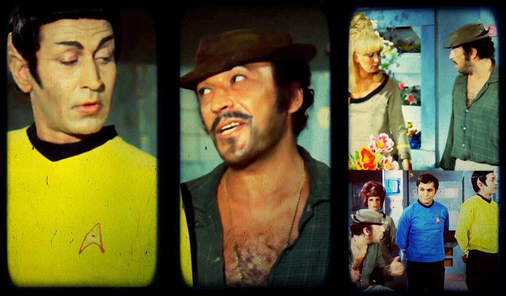 türk sineması, turist ömer, fantastik filmler