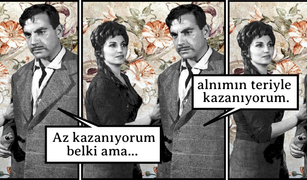 türk sineması, ayhan ışık