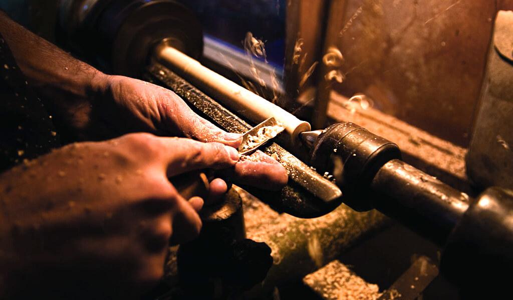 esnaf, el yapımı, baston yapımı