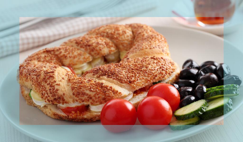 salatalık, breakfast, turkish breakfast