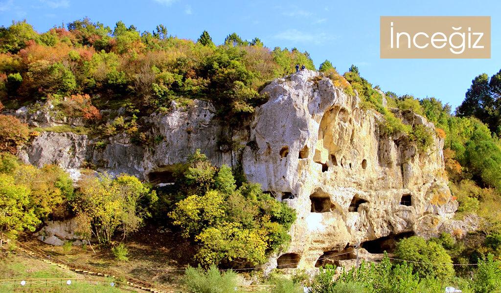 istanbul köyleri