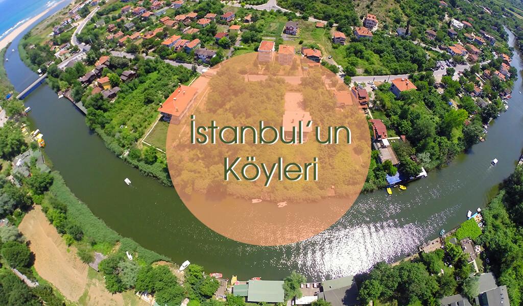 نتيجة بحث الصور عن istanbul köyleri