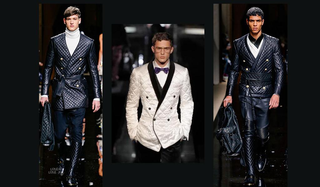 quilt, erkek moda, erkek, takım elbise