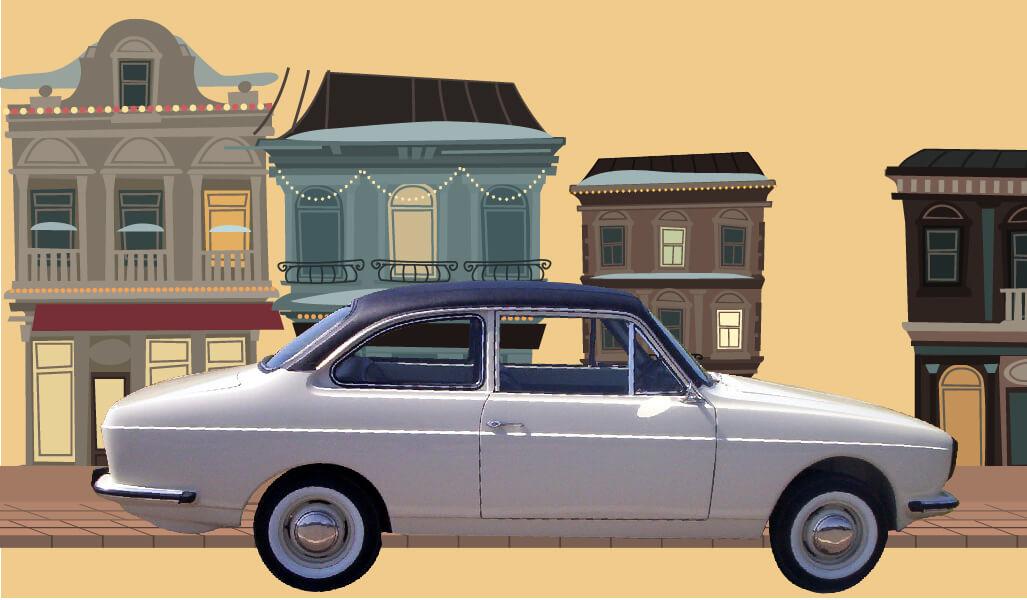 türk arabası