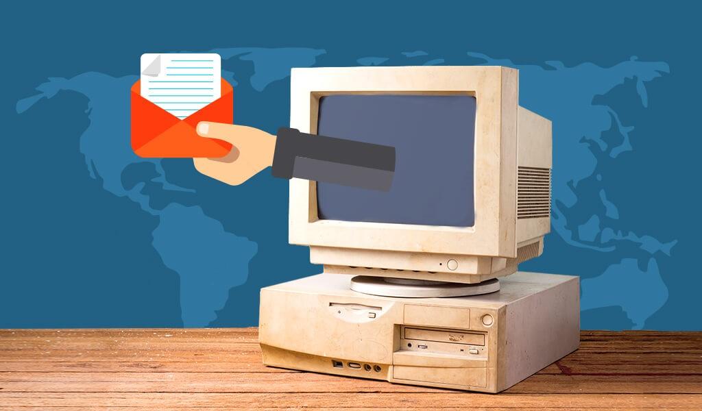 eski bilgisayar, nostalji