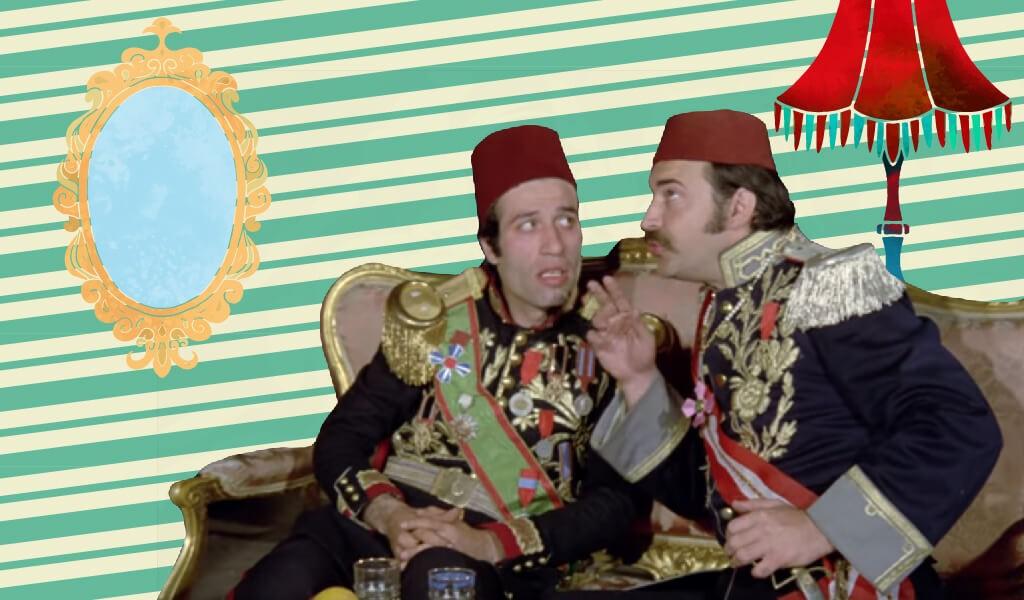 türk sineması, kemal sunal hayatı