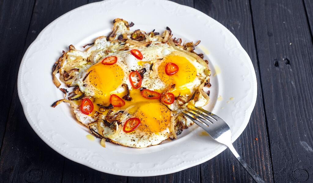 yumurta tarifleri, türk mutfağı