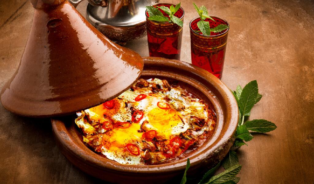 soğanlı yumurta, türk mutfağı