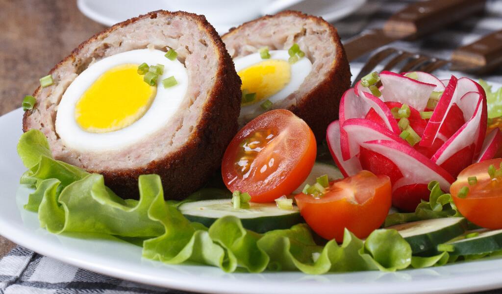 yumurtalı sandviç, türk mutfağı