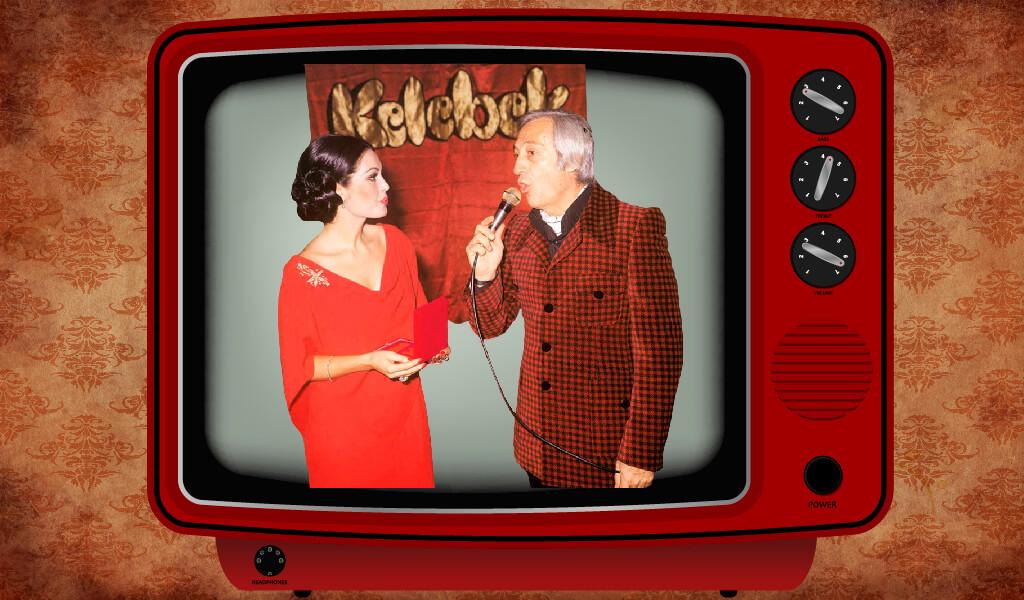 televizyonculuk tarihi