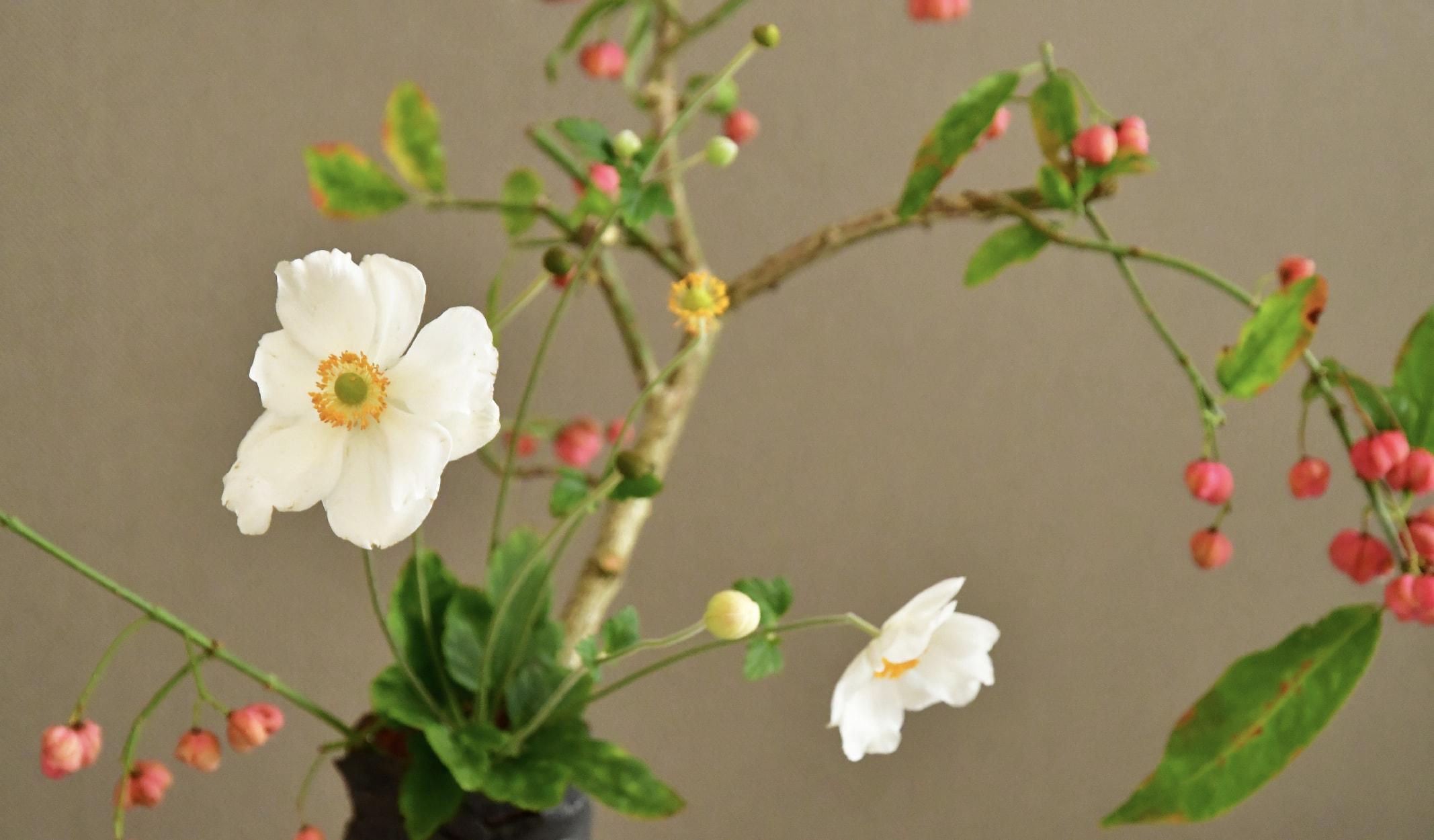 çiçek süsleme sanatı