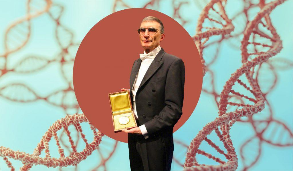 Nobel Ödüllü Bir Türk: Aziz Sancar