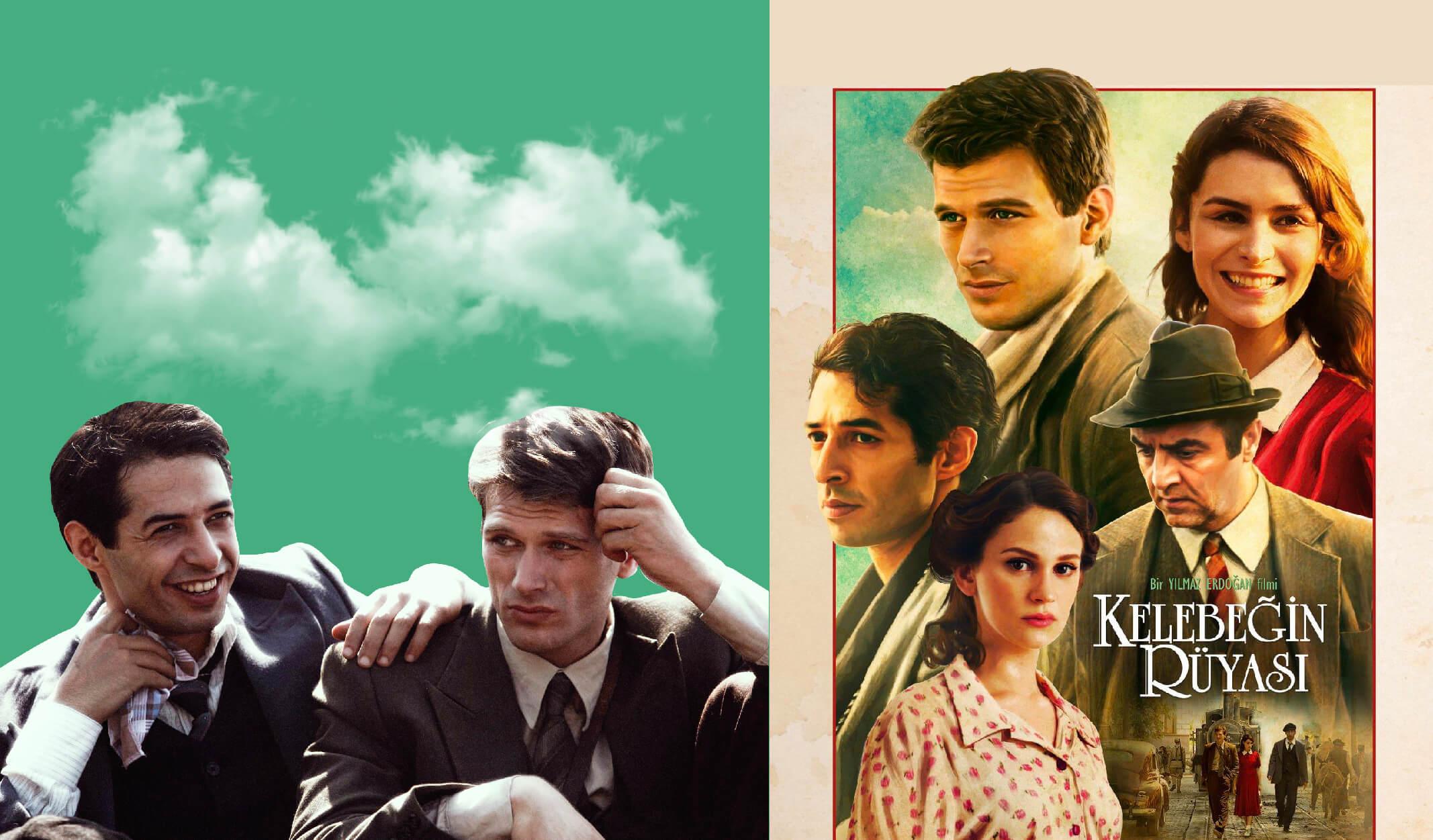 oscar adayı türk filmleri