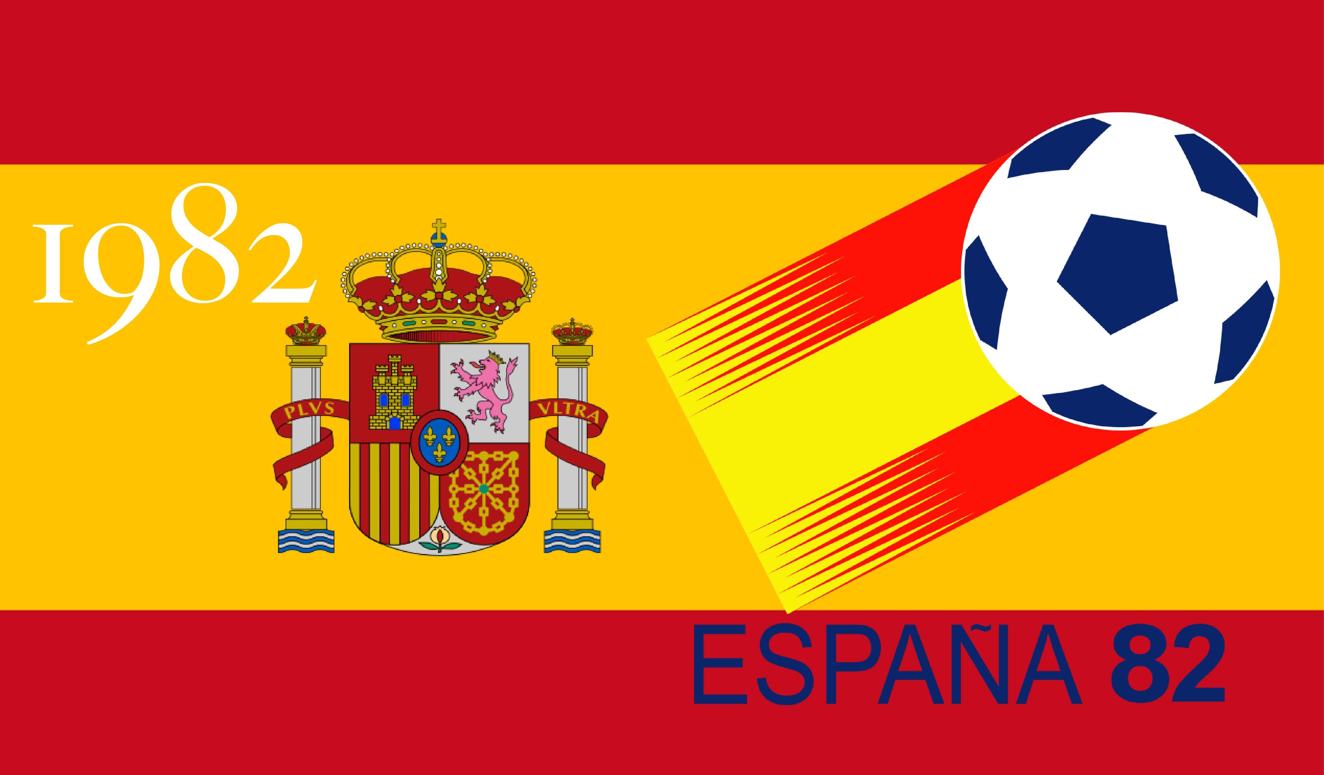 world cup espana