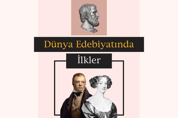 dünya edebiyatı