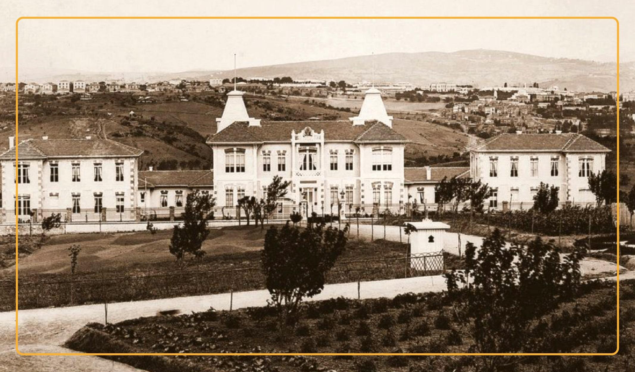 eski istanbul fotoğrafları
