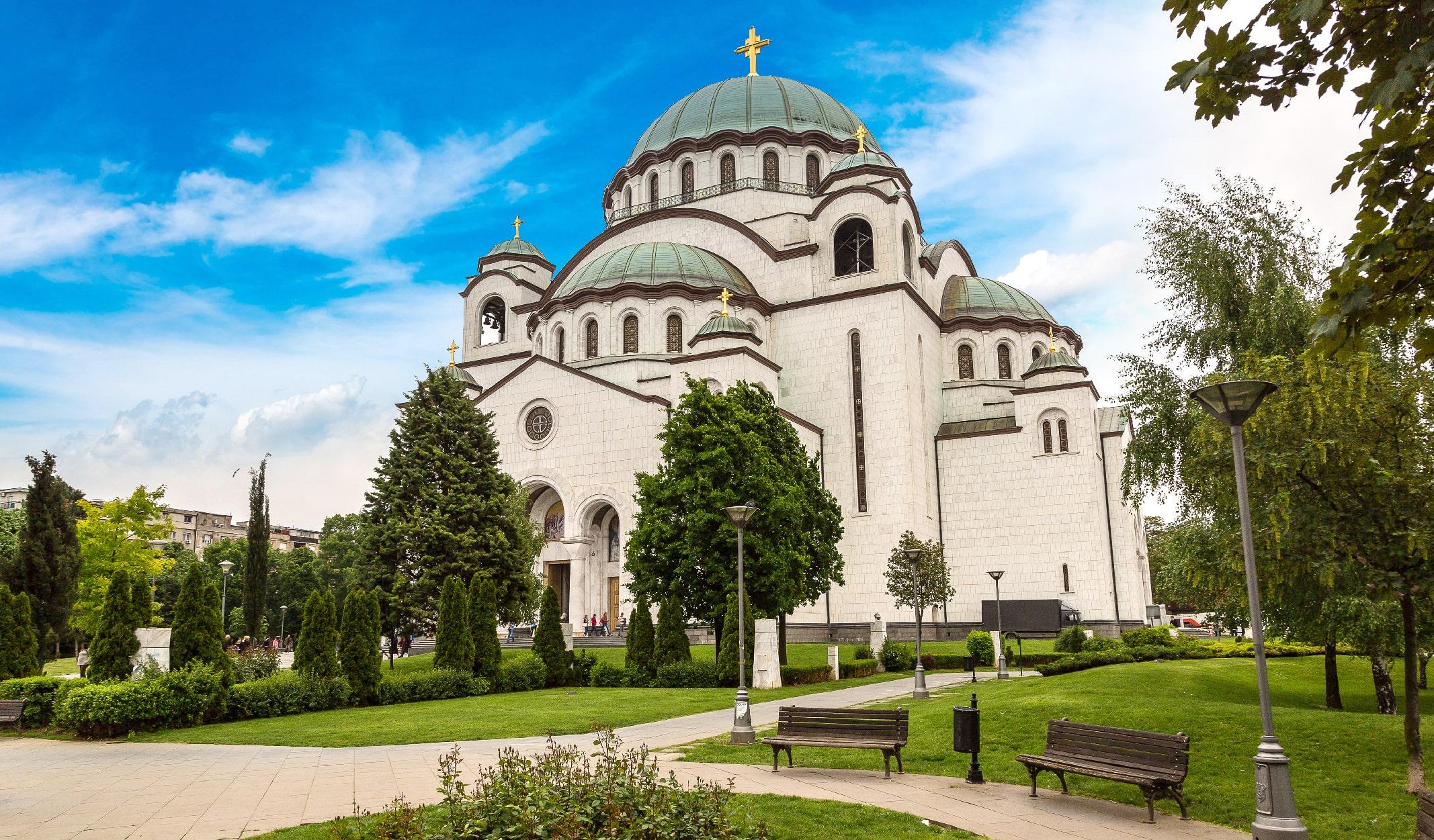 sırbistan, belgrad