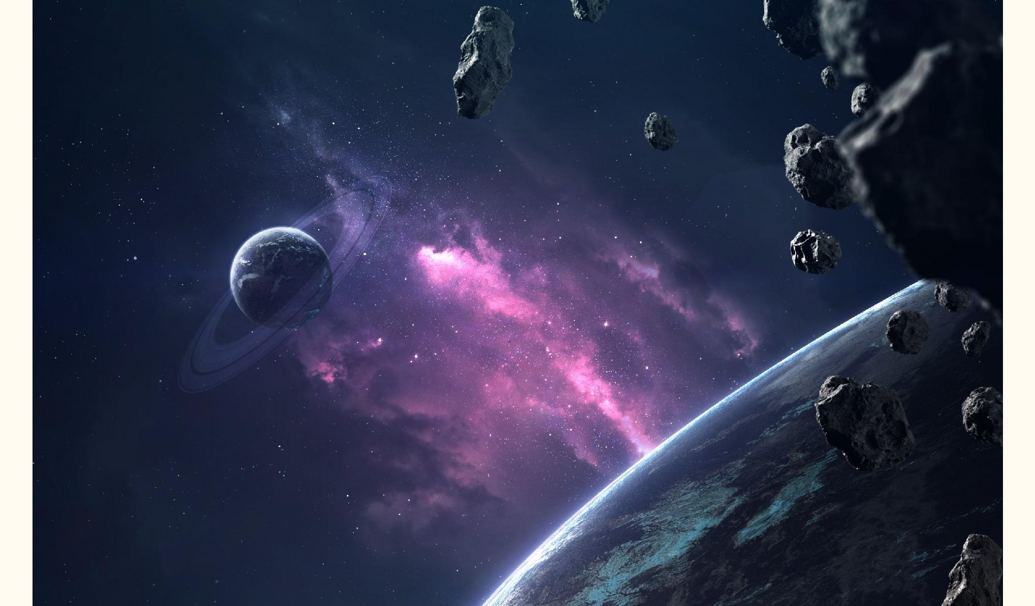 güneş sistemi, samanyolu, gezegen