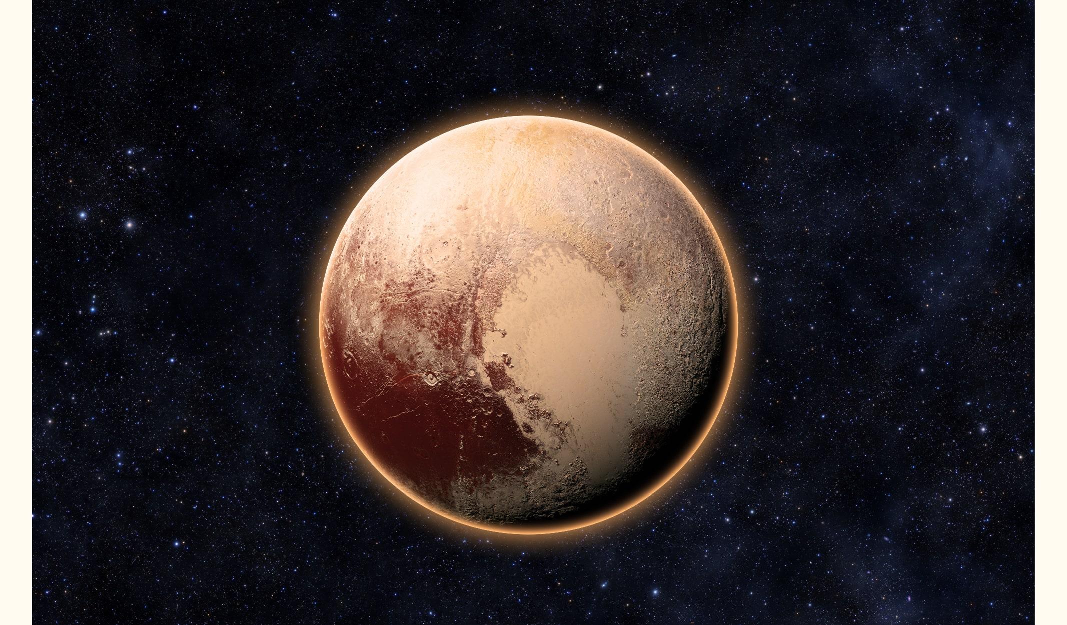 en küçük gezegen