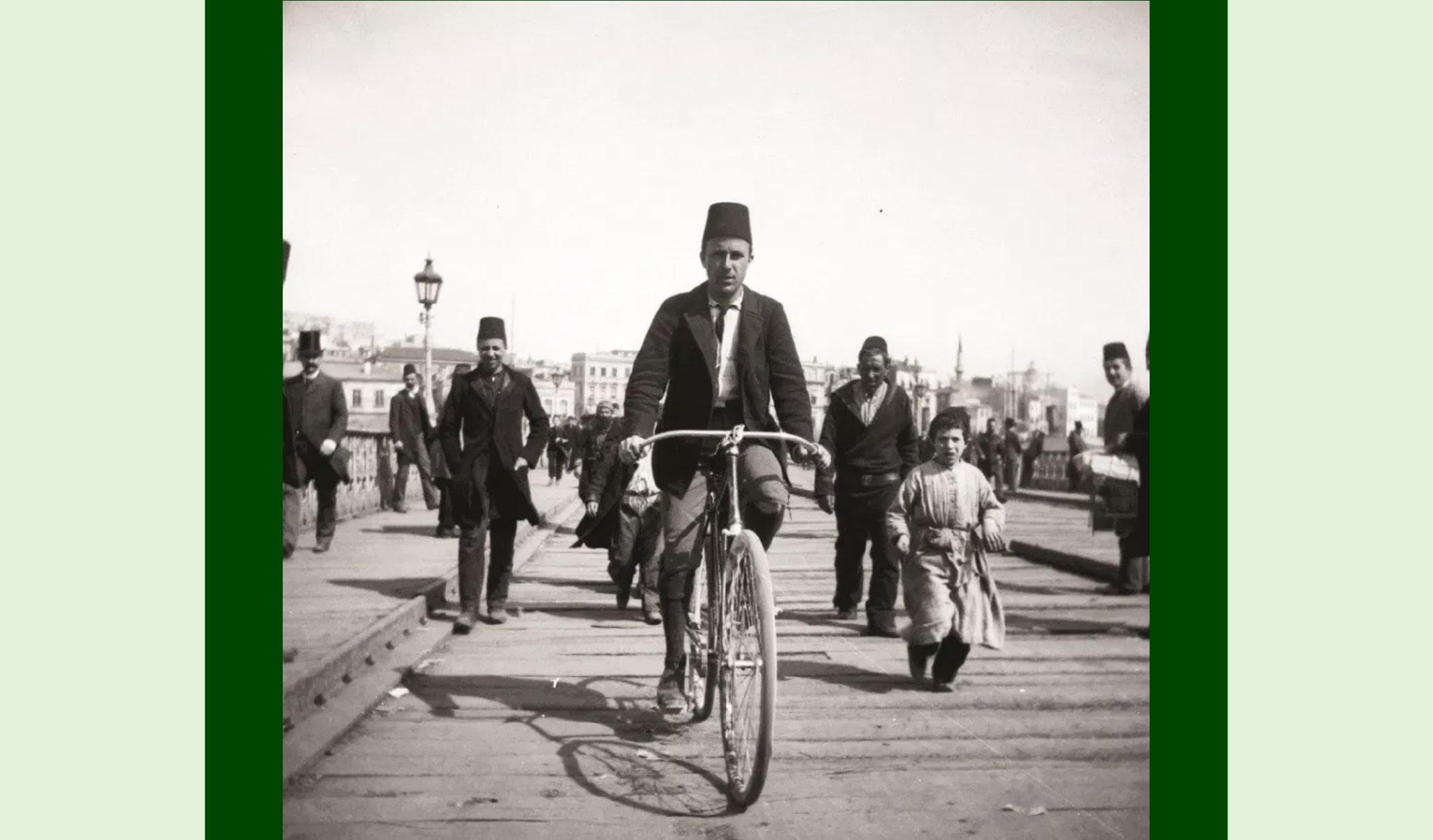bisiklet tarihi