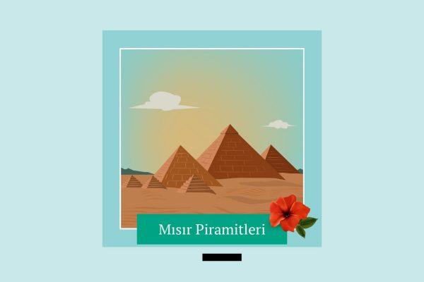 mısır piramitleri, gizze, keops