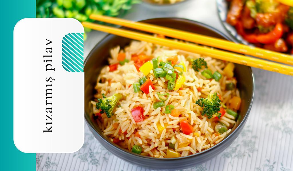 pirinç yemekleri