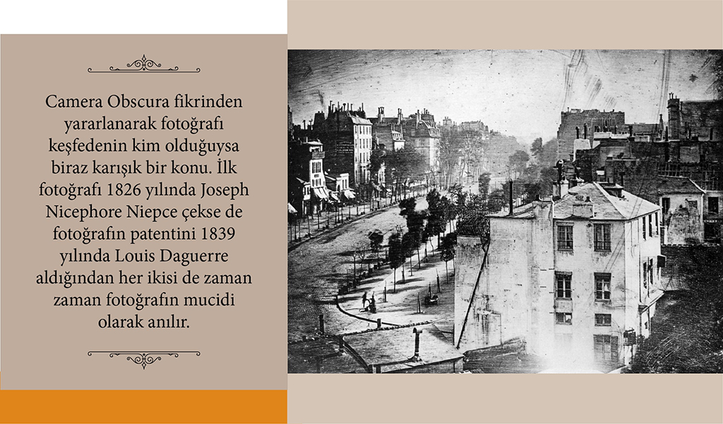 fotoğraf tarihi