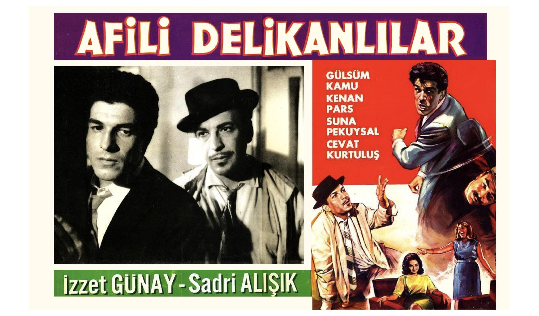 yeşilçam, türk sineması