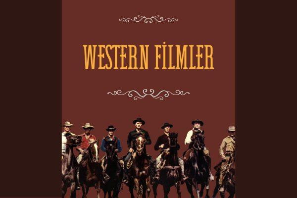 sinema, western