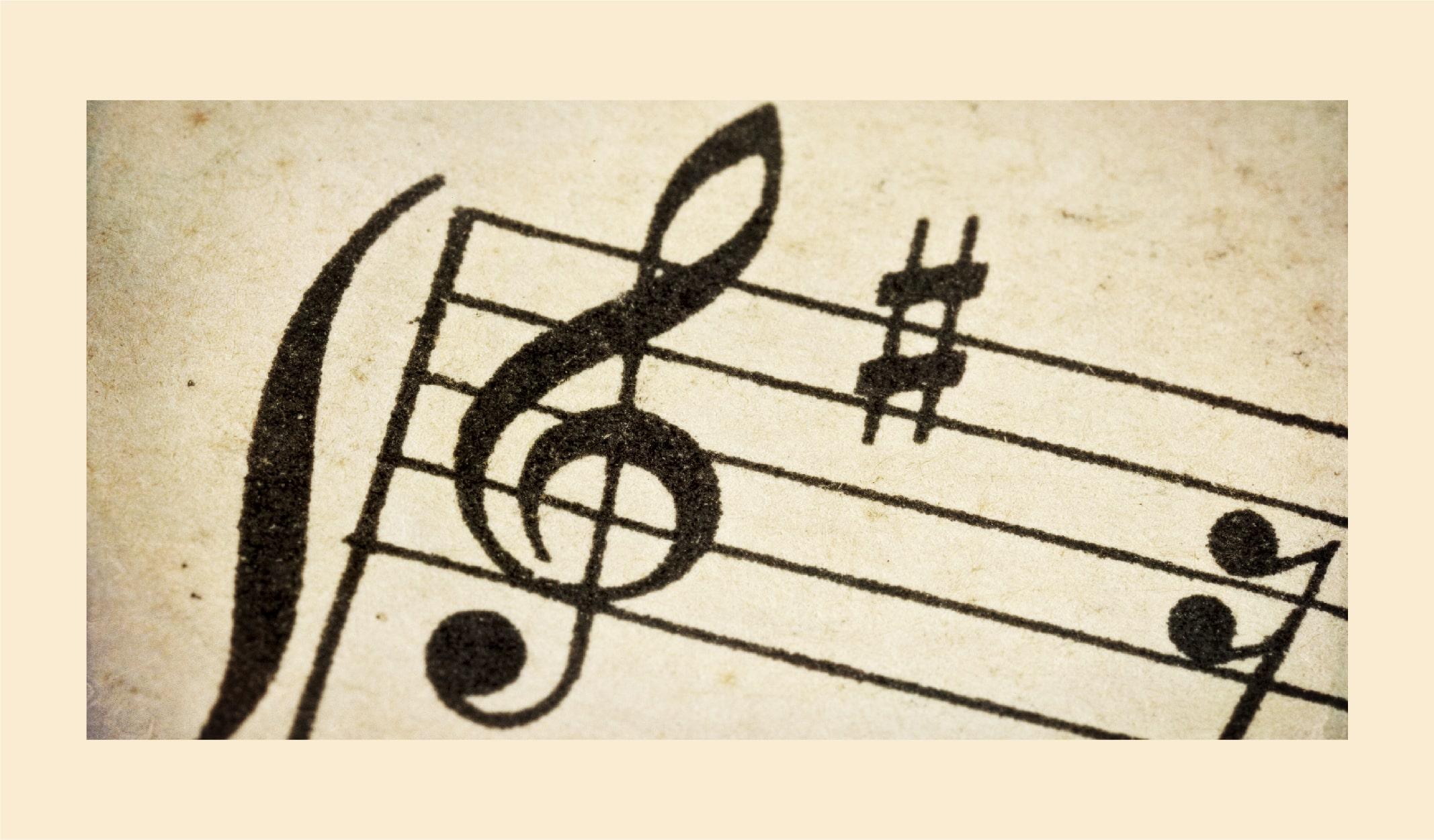notaların anlamları