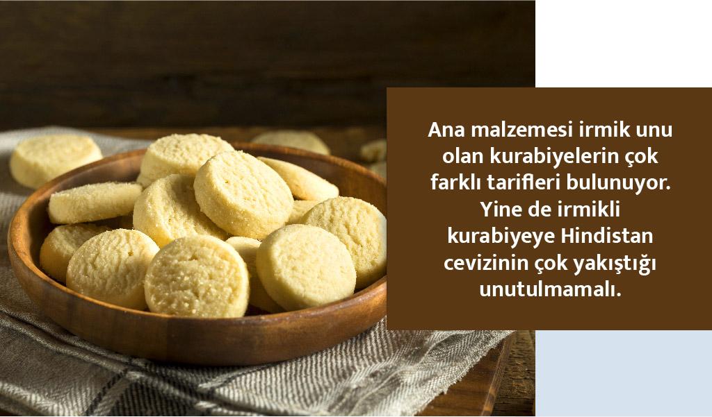 kurabiye çeşitleri